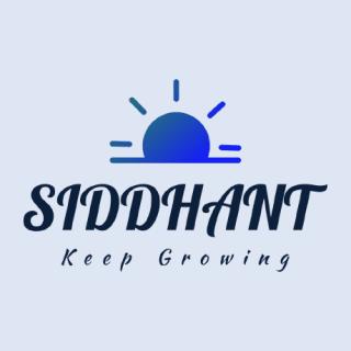 siddhantkcode profile