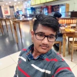 Sudhanshu tiwari profile picture