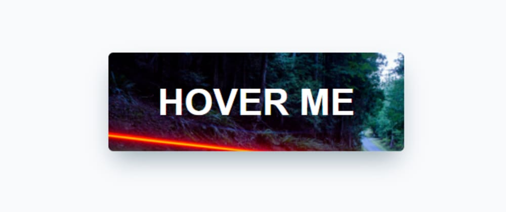 Cover Image for Amazing Button Image Hover With CSS