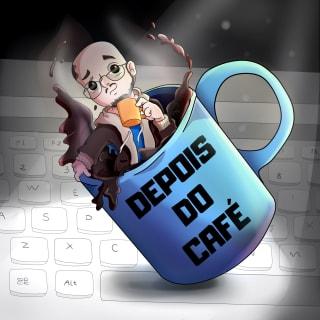 Depois do Café logo