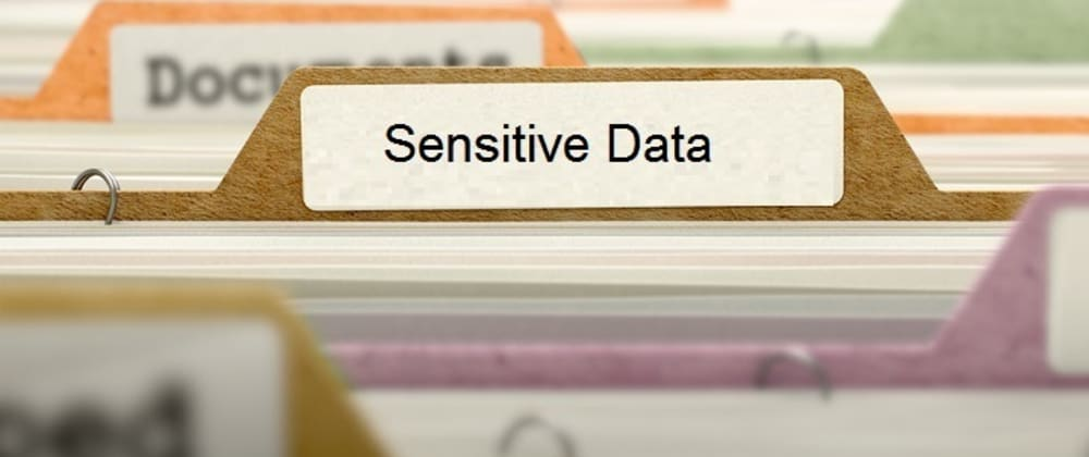 Cover image for Separating Sensitive Data from Code (using python-decouple)
