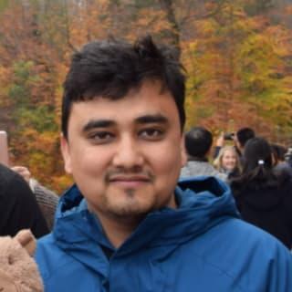 Pawan Garia profile picture