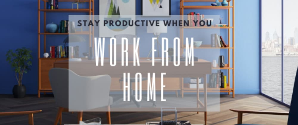 Cover image for Can you crush your workload while working from home?