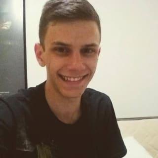 Guilherme Santos profile picture