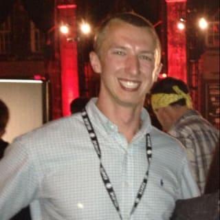 Jake Hadar profile picture