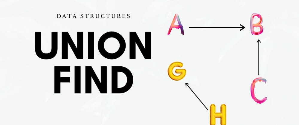 Cover image for Data Structures: Union Find