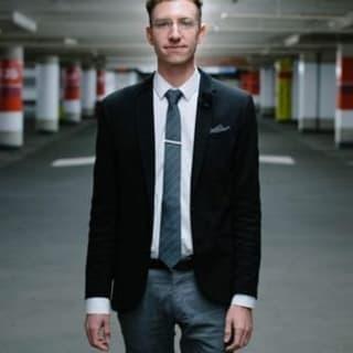 Daniel Favand profile picture