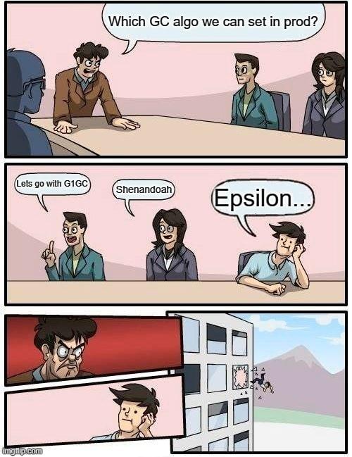 Epsilon GC - Meme by NaveenKumar