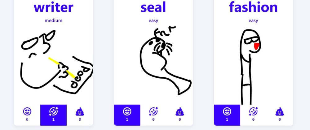 Cover image for Dcasso - Simple Doodling Game that made TOP Blockstack apps?