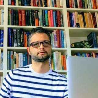 Vidan Hadzi-Vidanovic profile picture