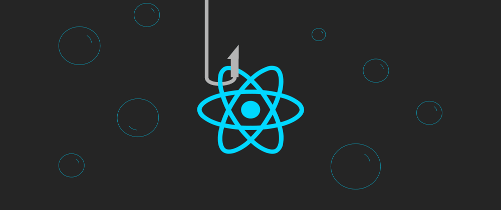 Cover image for React Hooks (from Class to Functional)