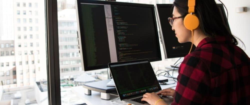 Cover image for Consejos en el camino del Frontend Developer