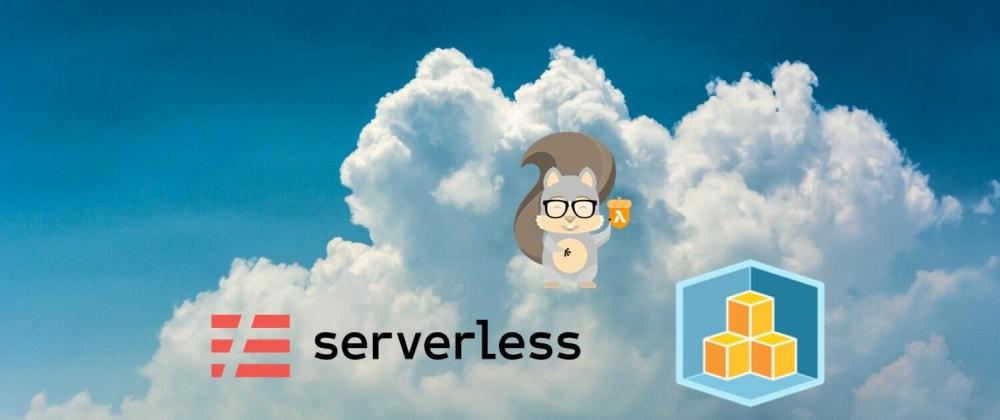 Cover image for Serverless Framework vs SAM vs AWS CDK