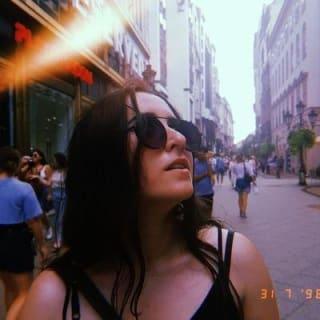 Iulia Groza profile picture