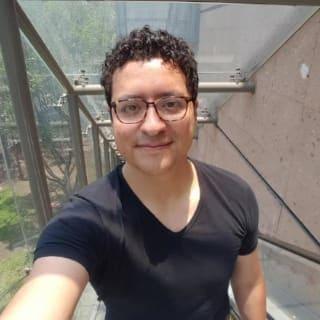 Oscar Nevarez profile picture
