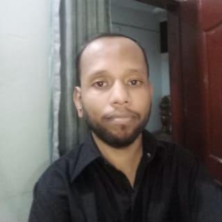 Muzammil Ahmed Khan profile picture