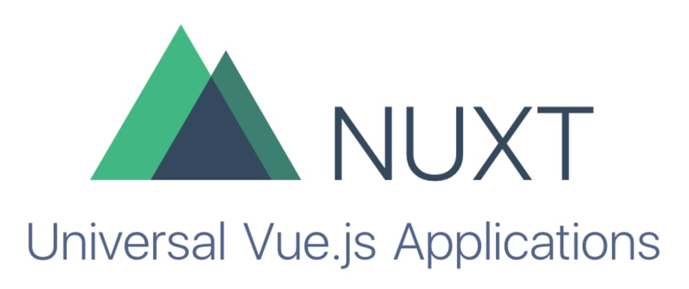 Cover image for Nuxtjs with vuetify or bootstrap