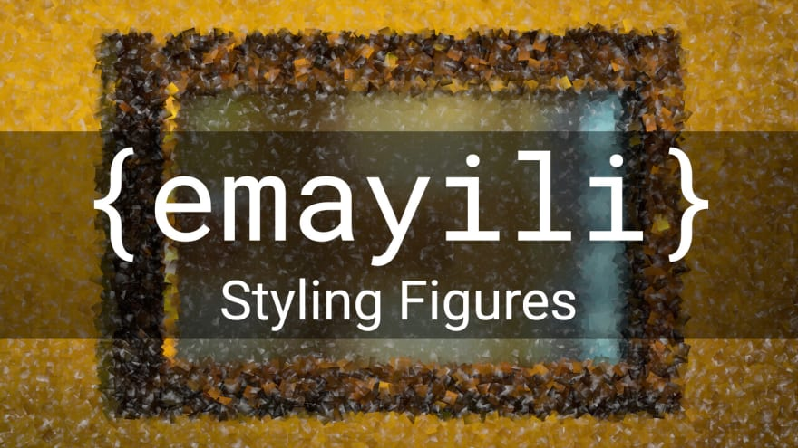 {emayili} Styling Figures