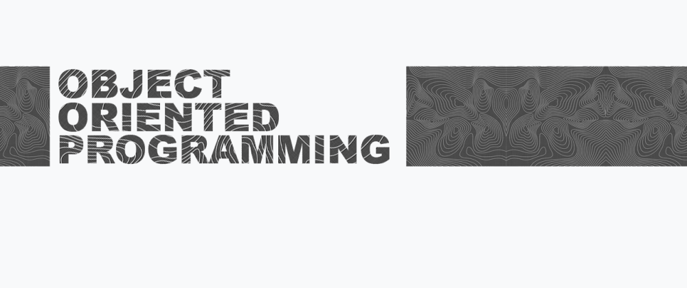 Cover image for Object Oriented Programming : for self taught developers.