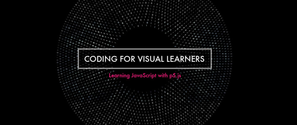 Cover image for Creating a Book Cover Using JavaScript and p5.js