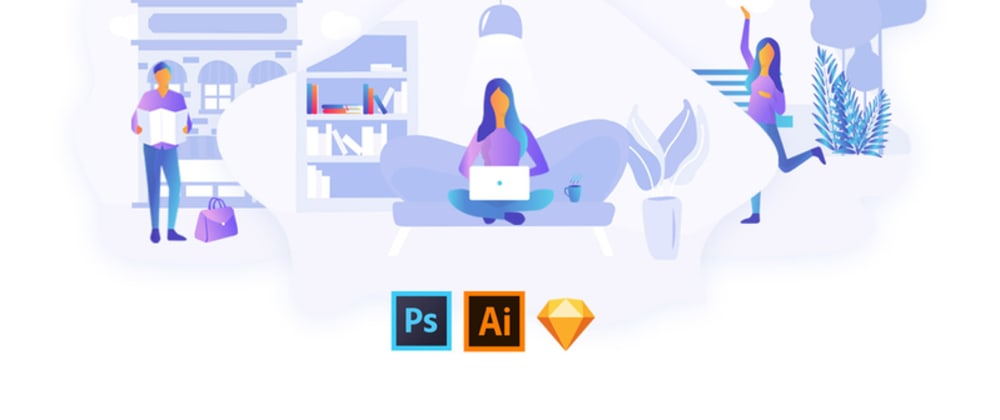 Cover image for 10 Cool Illustration Tools for Designers to Use in 2020