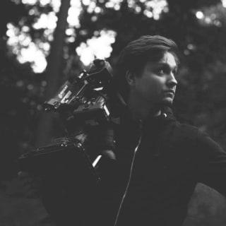 Sebastian Vuye profile picture