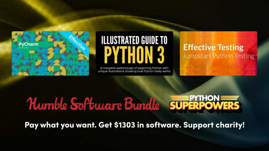 Python Software Bundle