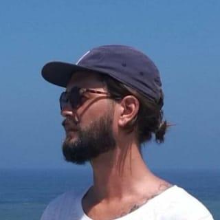 Simon Holm profile picture