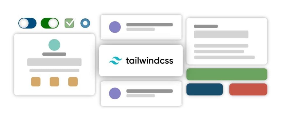 Cover image for Why You Should Use Tailwind for Your Next Project