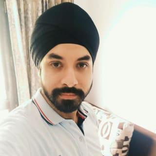 Mandeep Singh Gulati profile picture