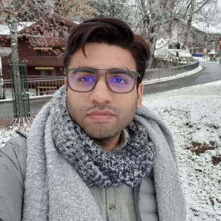 Atif Afzal profile picture