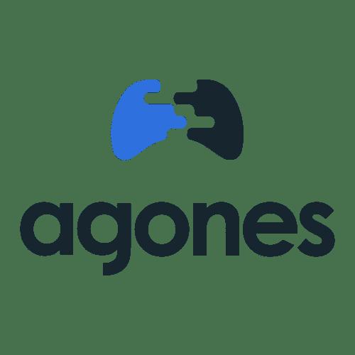 Agones logo