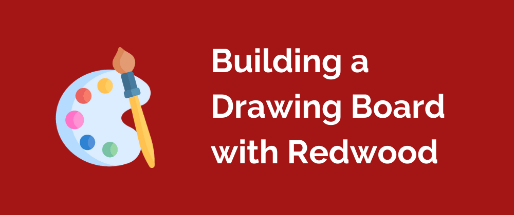 Cover image for Building a Drawing Board with Redwood
