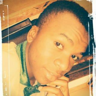 Emmanuel Raymond profile picture