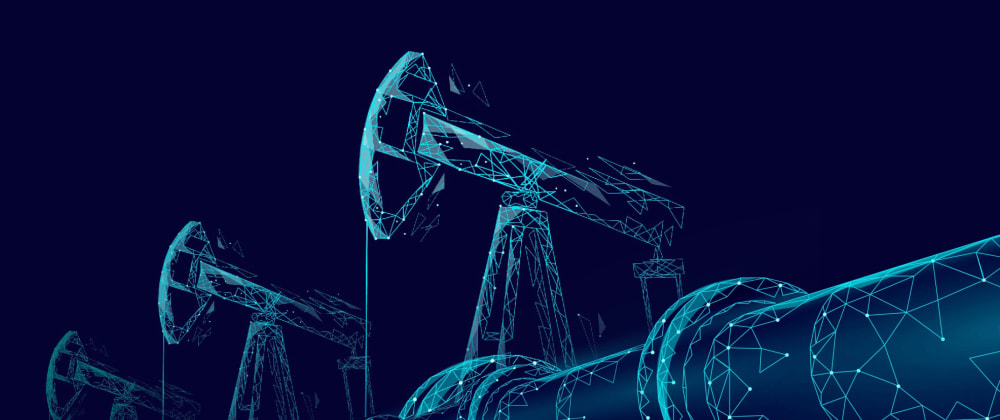 Cover image for The Future of Oil and Gas: Industry Trends and Software Solutions