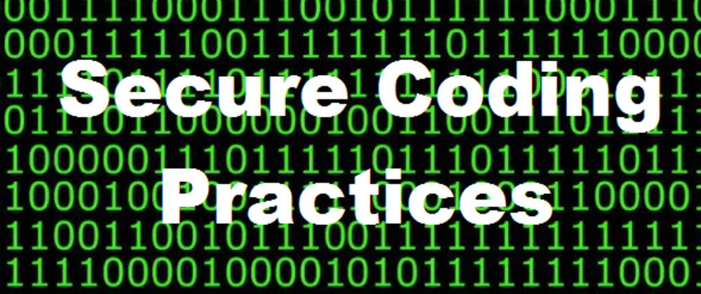 Cover image for OWASP Secure Coding Practices