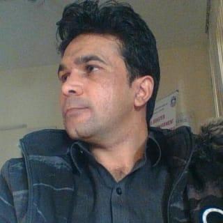 Irfan Ullah profile picture