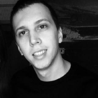 Paul Golubkov profile picture