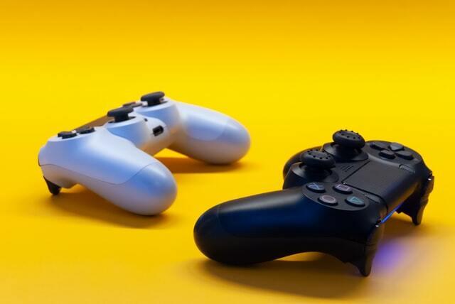 game-pads