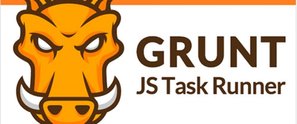 Cover image for Grunt.JS: A JavaScript Task Runner