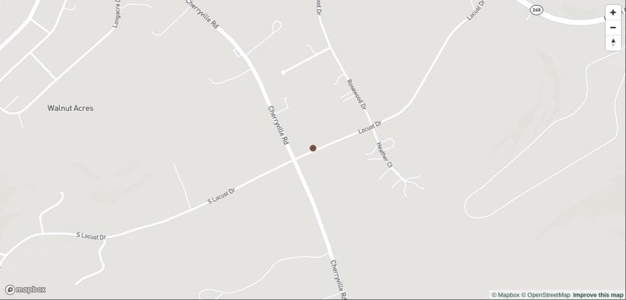HUD.im GPS example