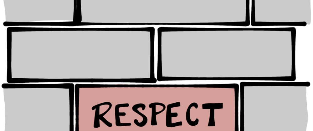 Cover image for Respect: The Most Fundamental Principle