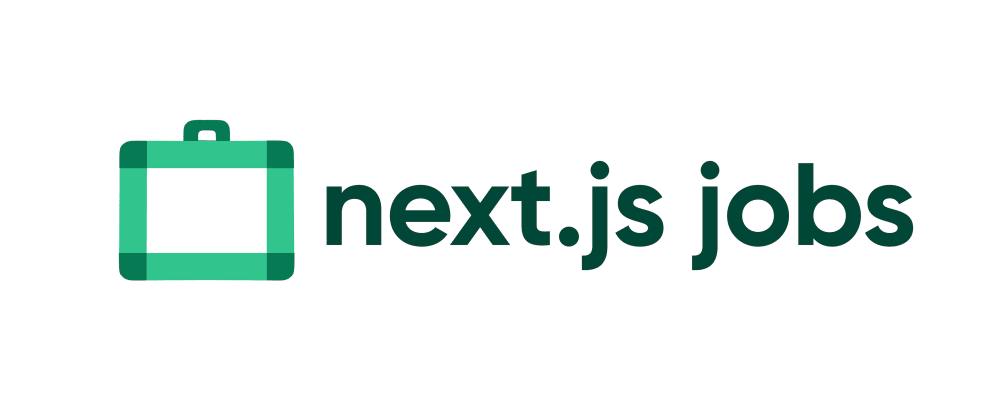 Cover image for I built a Next.js job board with Next. Find your Next JS dream job!