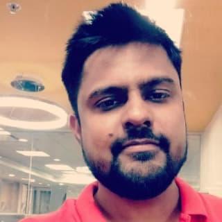 Anirudh Sharma profile picture