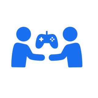 Let's Build logo