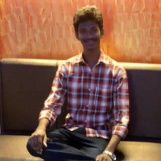Yashwanth Kumar profile picture