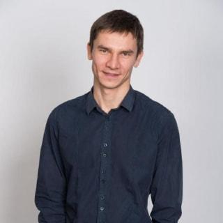 Vasyl Boroviak profile picture