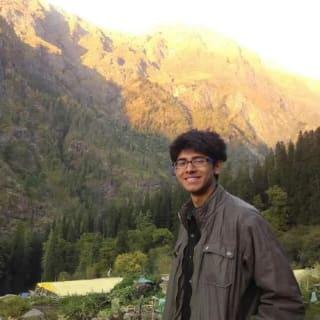 Utkarsh Raj profile picture