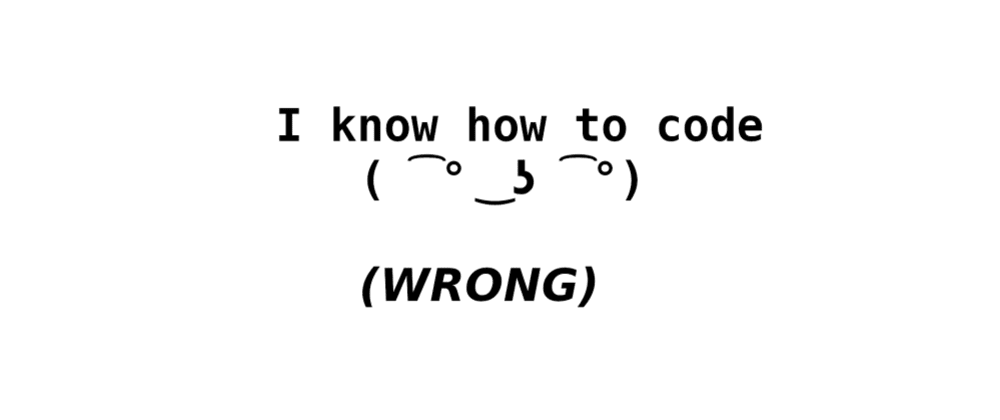 The 2 ways to learn how to code