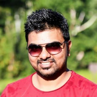 Harsha Bonthu profile picture